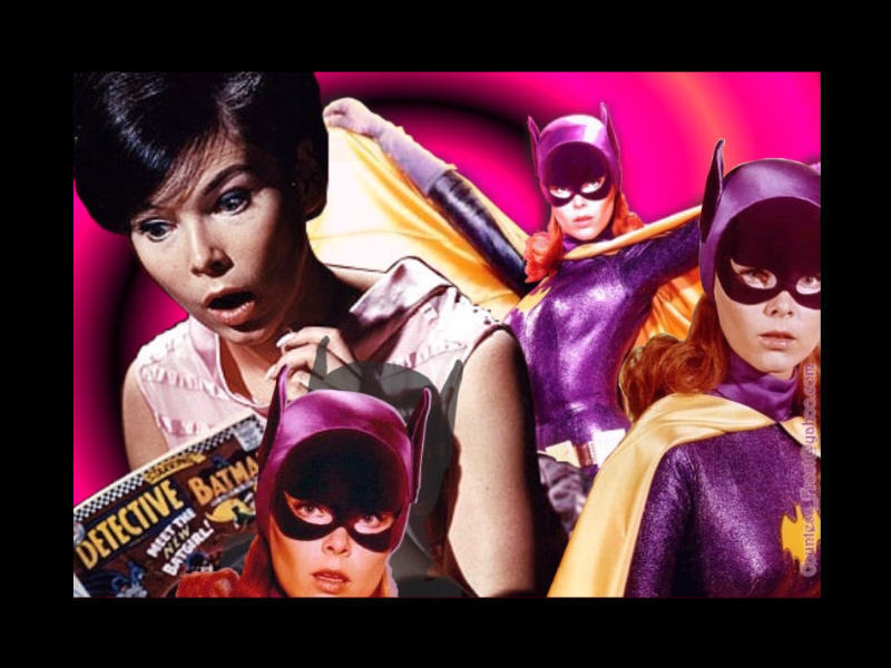 batgirl wallpaper. Batgirl (04)