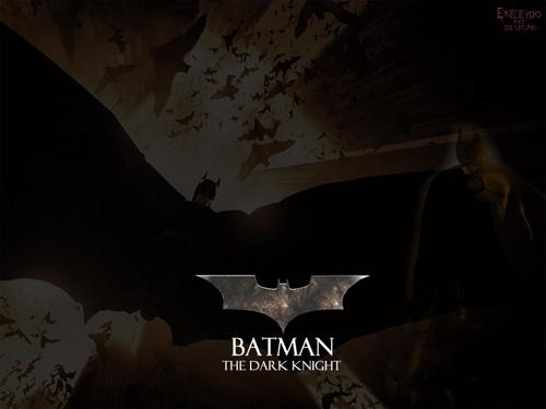 Batman in 'The Dark Knight'