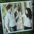 Bella Edward - twilight-series photo
