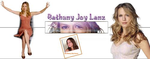 Bethany Joy