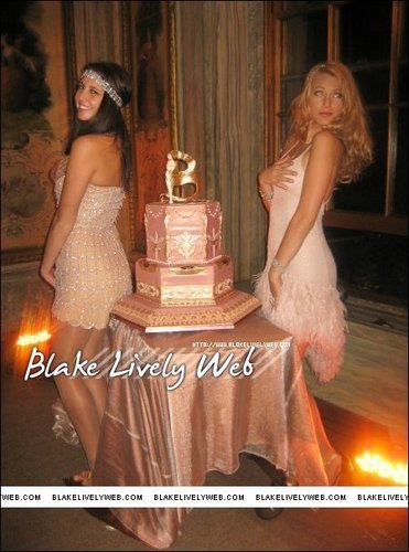 Blake birthday party :)
