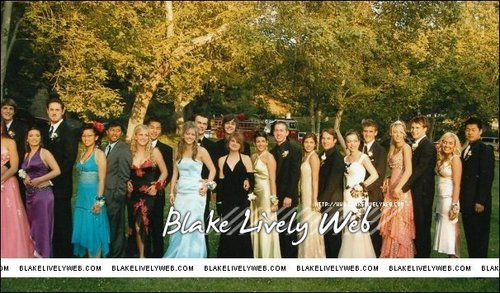 Blake Lively wallpaper called Blake prom :)