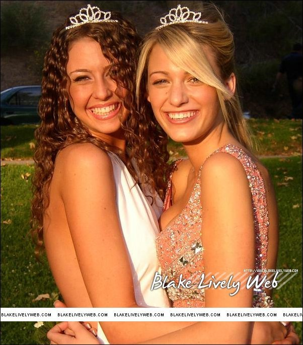 Blake prom :)