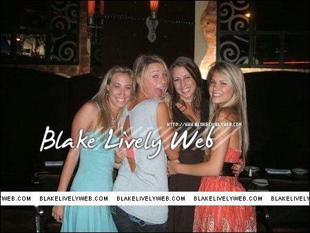 Blake`s 18th birthday :)