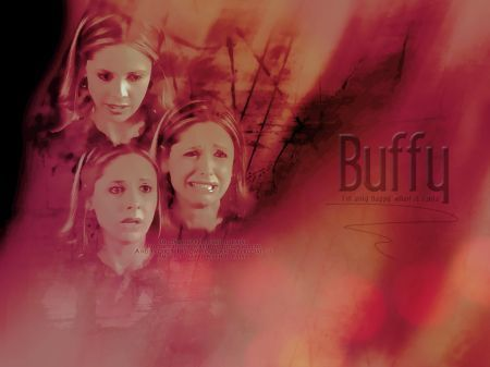 Buffy's Motions