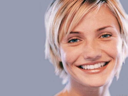Cameron Diaz wallpaper containing a portrait entitled Cameron