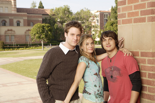 Casey and Cappie  - casey-and-cappie Photo