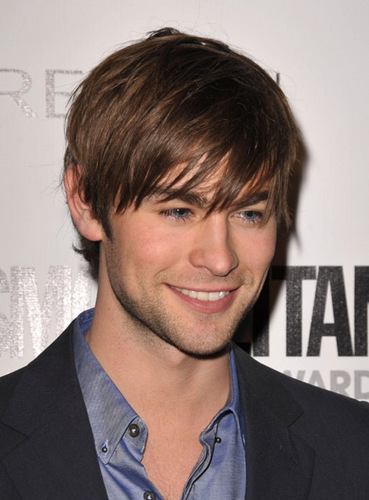 Chace At Cosmopolitan's 2009 Fun Fearless Awards.