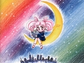Chibiusa - sailor-senshi wallpaper
