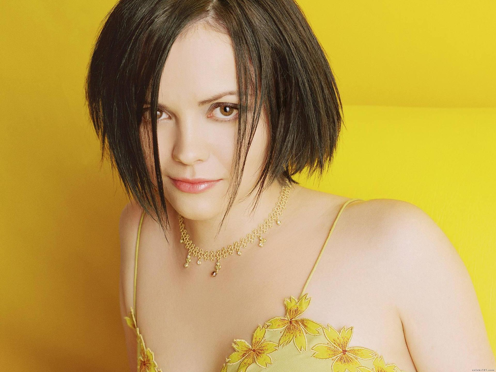 Christina Ricci - Wallpaper