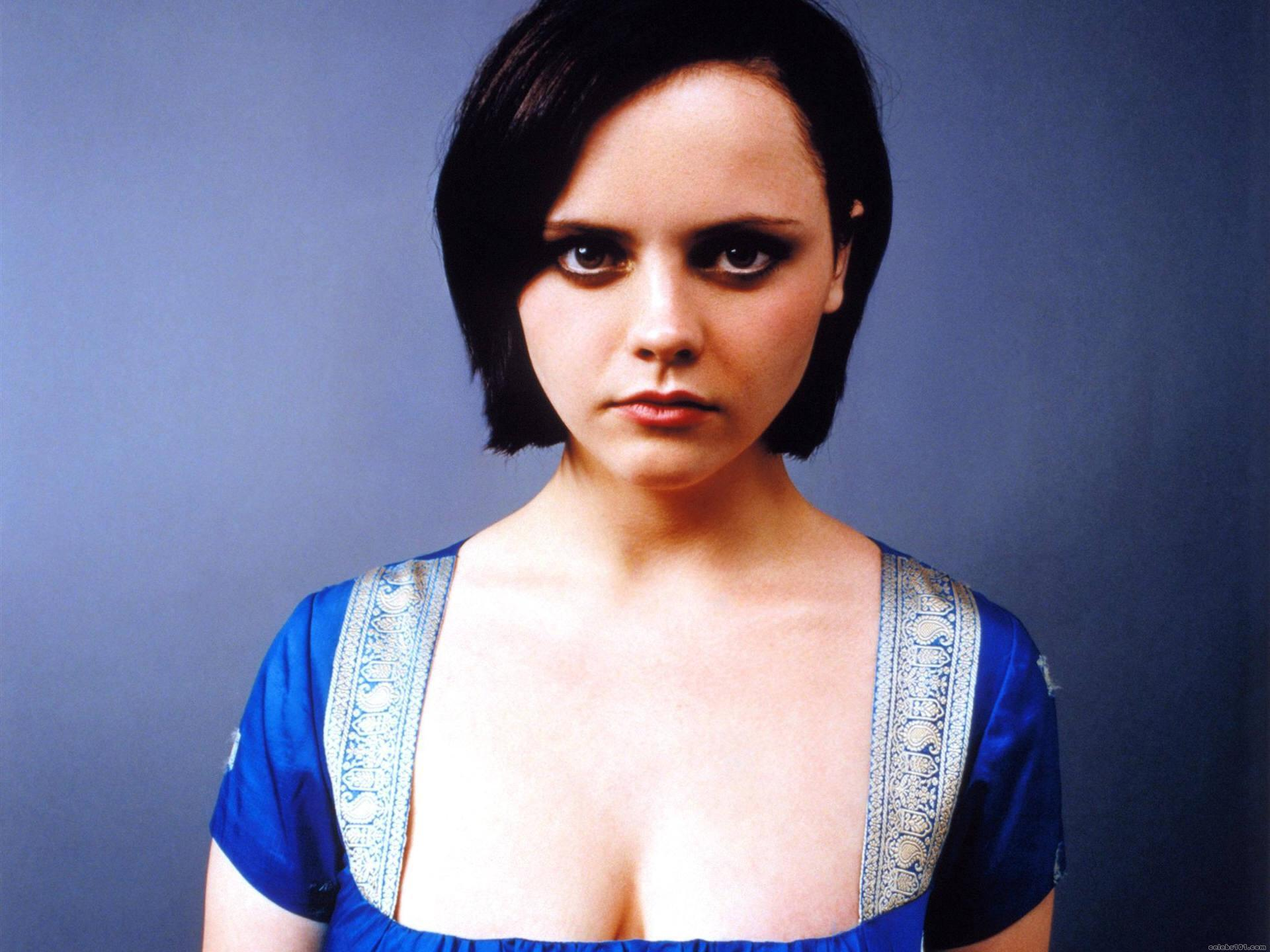 Christina Ricci - Images Gallery