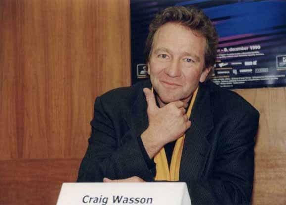 Craig Wasson Freddy Krueger Craig Wasson