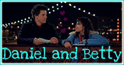 Daniel and Betty