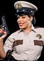 Deputy Raineesha Williams - reno-911 photo