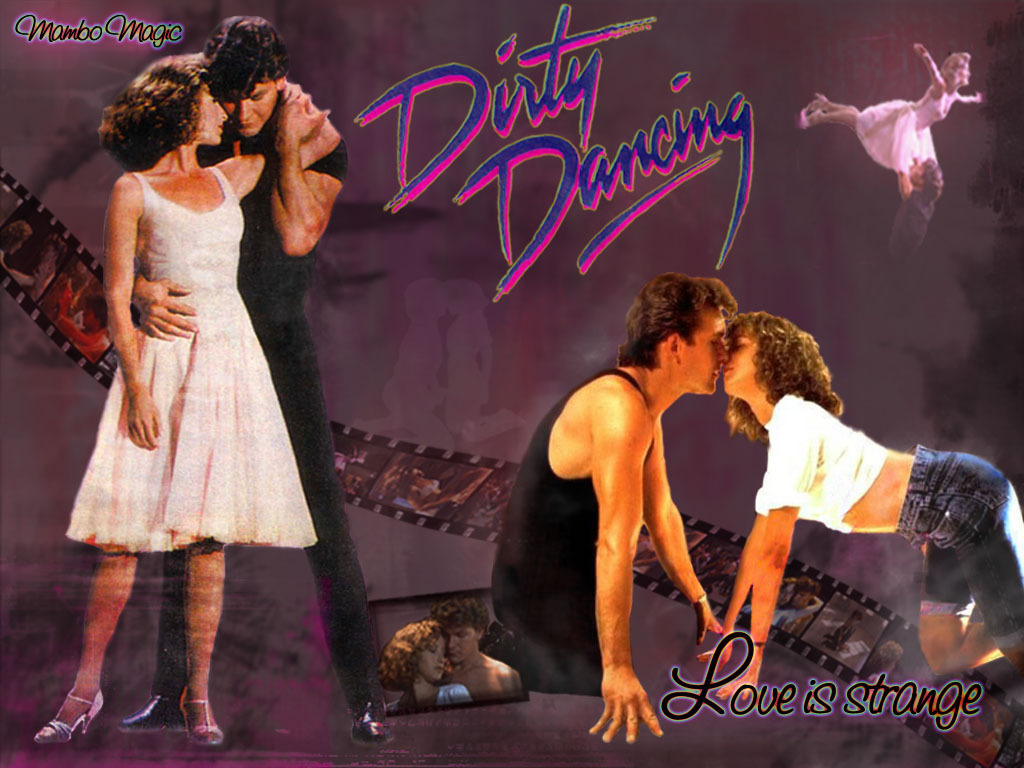 dirty dancing 2 free online