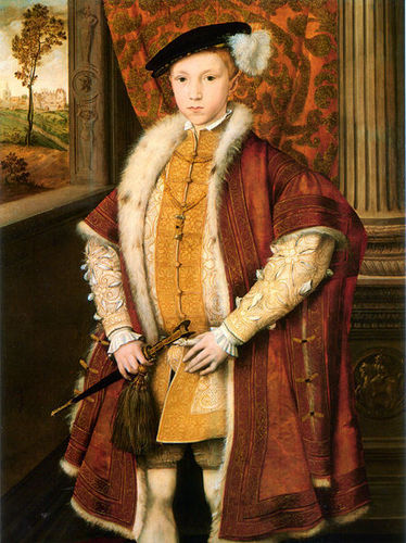 King Henry VIII images Edward VI, Son of Henry VIII wallpaper and background photos