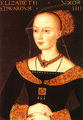 Elizabeth of Woodville, Henry VIII's Grandmother - king-henry-viii photo