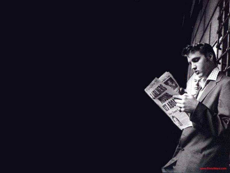 Elvis Presley fond d'écran (4765499