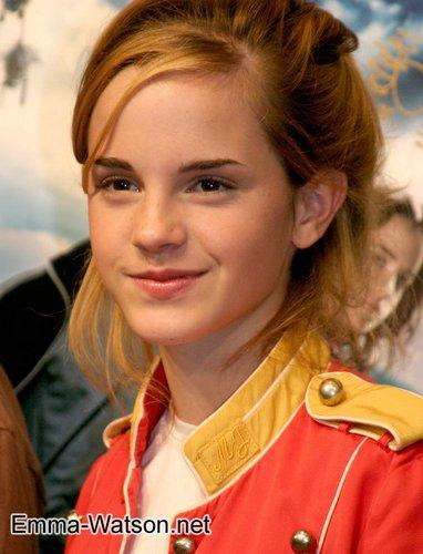 hermione harry potter. Emma Waston - Hermione