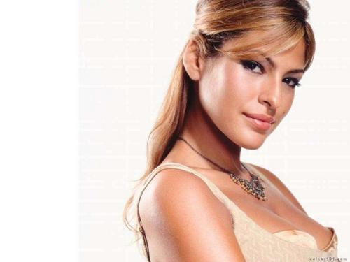 eva mendes wallpaper with attractiveness and a portrait called Eva Mendes