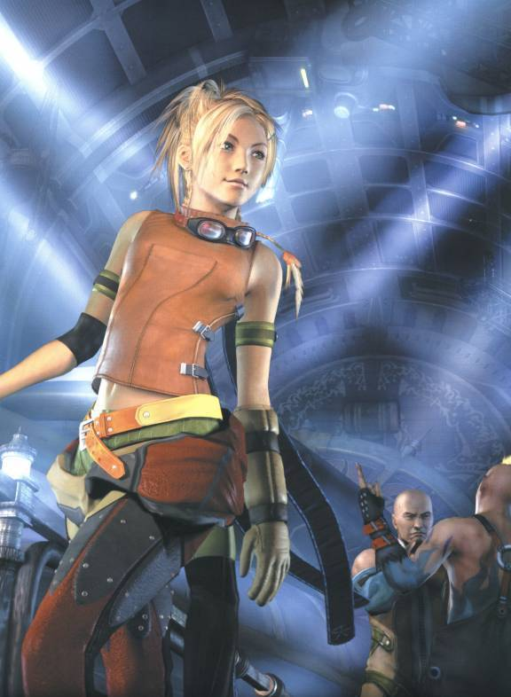 Final Fantasy x/x-2 images FF10 HD wallpaper and background photos