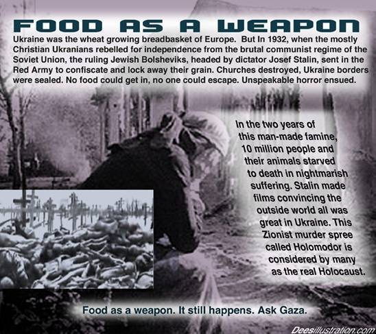 Essen as a Weapon