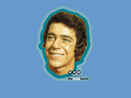 Greg Brady wallpaper