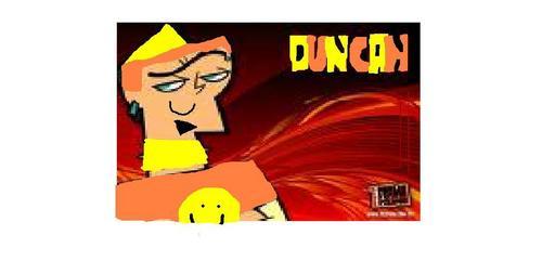 Happy Duncan!!!!!!! :)