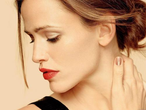jennifer garner wallpaper with a portrait titled Jennifer Garner