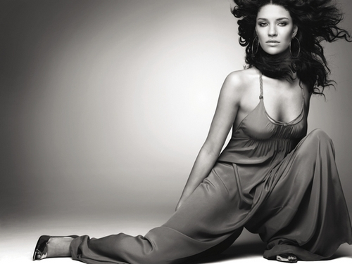 Gossip Girl wallpaper entitled Jessica Szohr PhotoShoot.