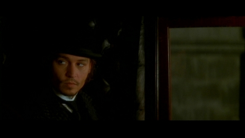 johnny depp images johnny in from hell hd wallpaper and