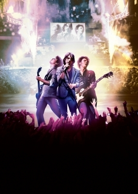 Jonas Brothers 3D movie promotionals