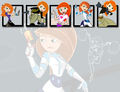 KP Wallpaper - kim-possible photo