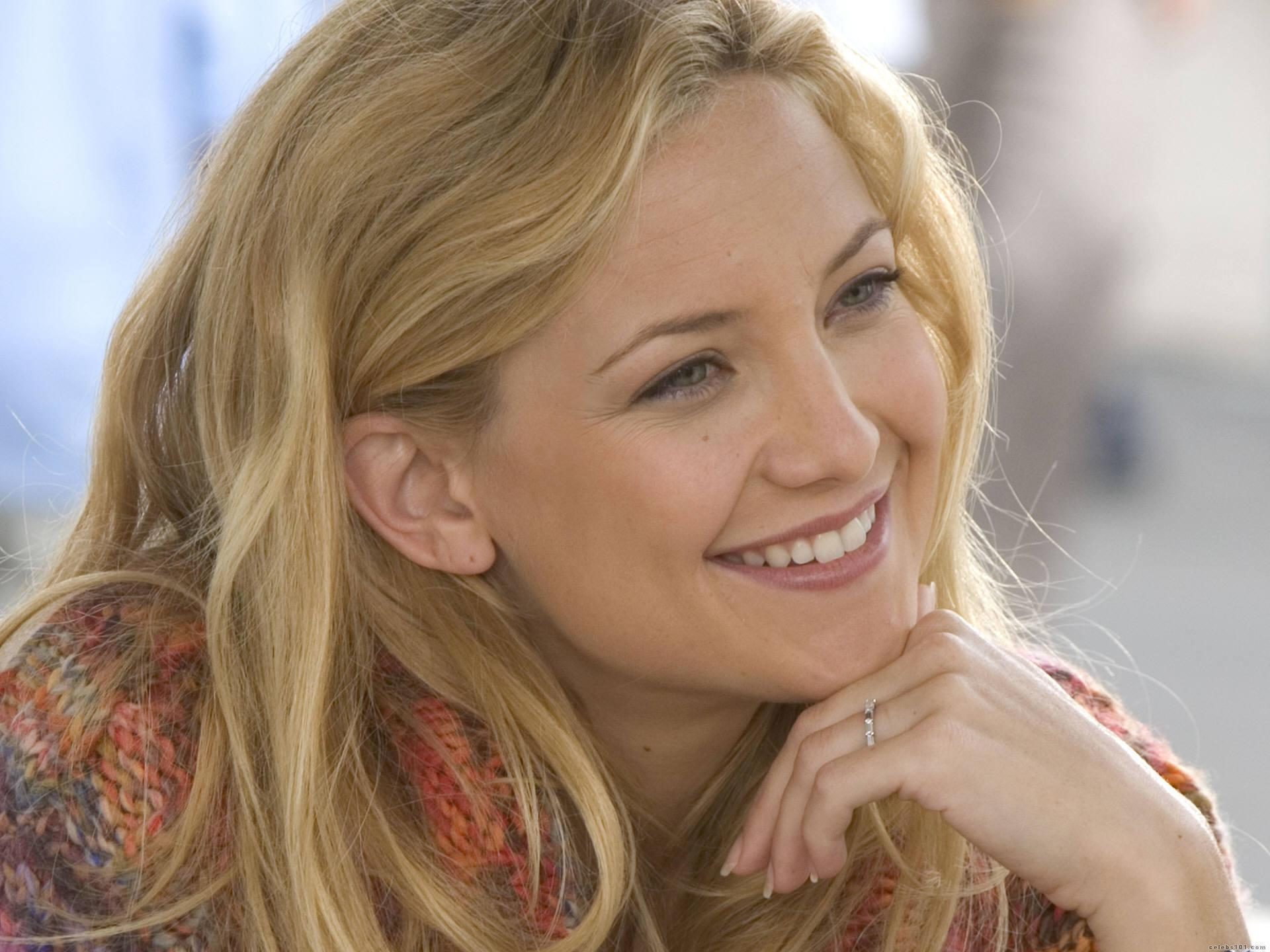 Kate Hudson - Wallpaper