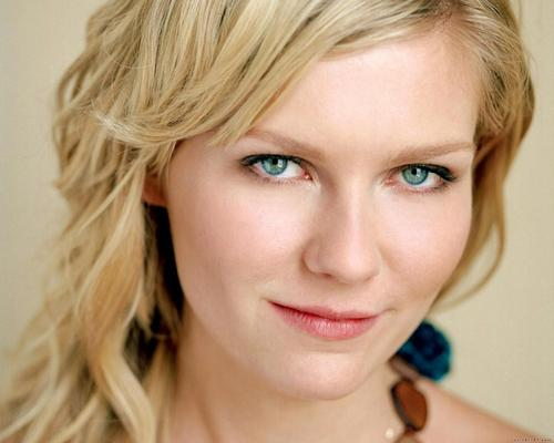 Kirsten Dunst wallpaper with a portrait titled Kirsten Dunst