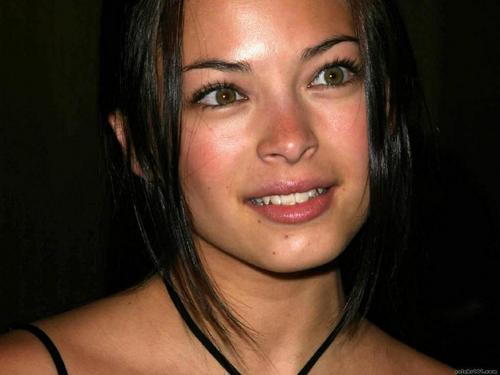 Kristen Kreuk