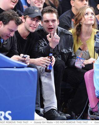 Leighton, Sebastian & Chace