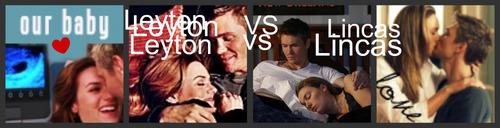 Leyton vs Lincas