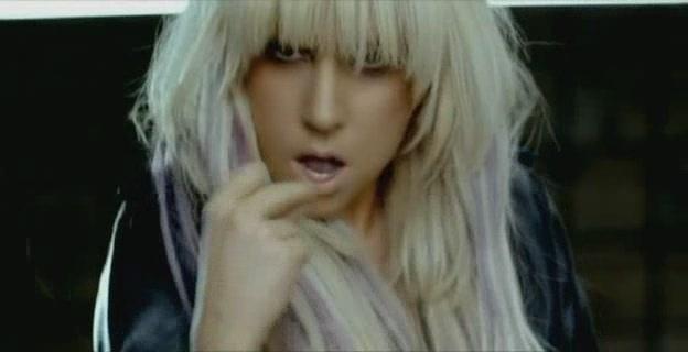 l'amour Game - musique Video