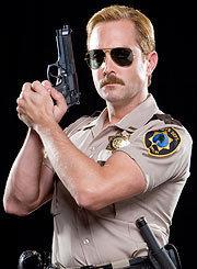 Lt. Jim Dangle - Reno 911 Photo (4773241) - Fanpop