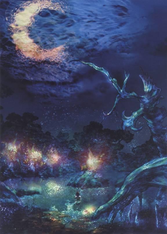 Macalania Woods Final Fantasy X Photo 4715299 Fanpop