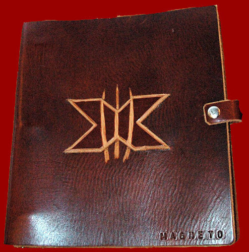 Magneto Diary