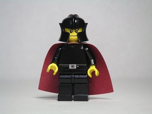 Magneto Lego