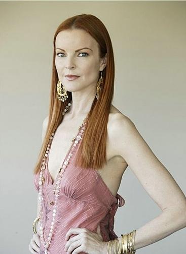 Marcia In Venice Magazine.