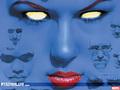 Mystique Wallpaper