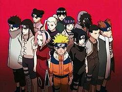 Naruto_Genin!