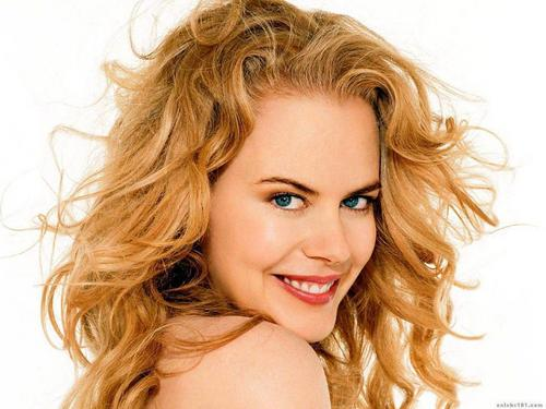 Nicole Kidman wallpaper containing a portrait and skin entitled Nicole Kidman