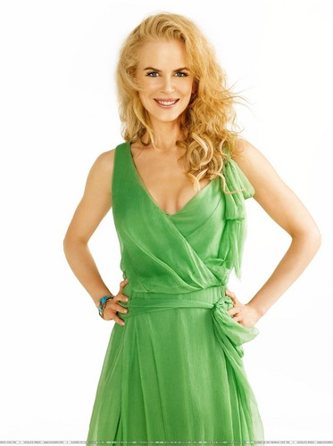 Nicole Kidman wallpaper with a dinner dress entitled Nicole Kidman