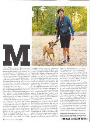 Observer Magazine Uk
