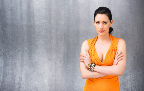 Paget Brewster wallpaper called Paget Brewster